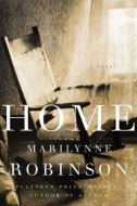 cover of Home by Marilynne Robinson