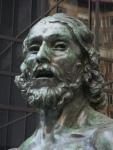 John the Baptist by Rodin
