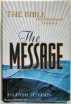 The Message cover